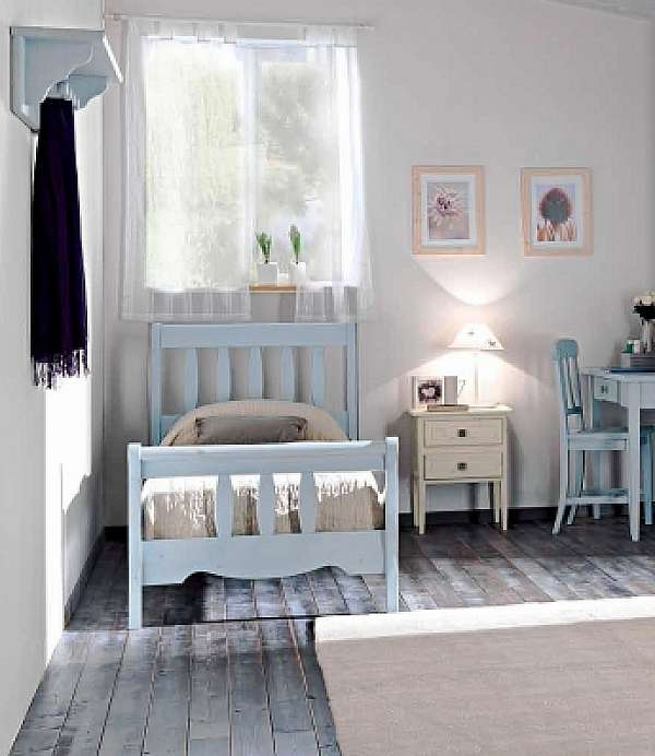 Letto ARRIMOBILI 5820 New Country