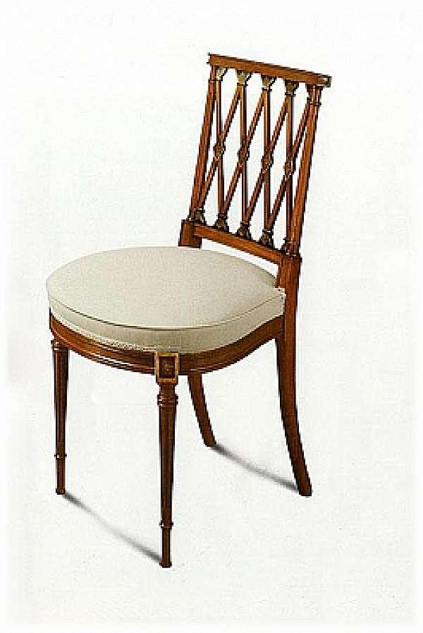 Sedia SALDA ARREDAMENTI 7844 SD Chair, armchair, lamp table