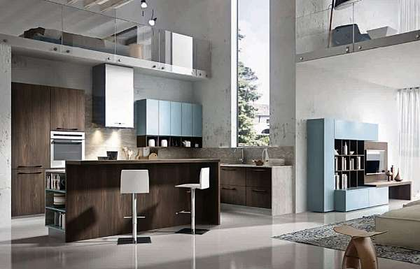 Cucina HOME CUCINE simplicia_01