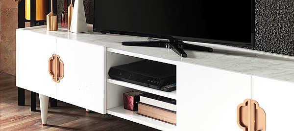 Mobile sotto TV Enza Home 07.351.0527