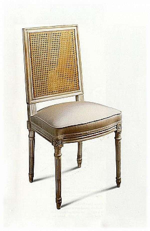 Sedia SALDA ARREDAMENTI 7498 SD Chair, armchair, lamp table