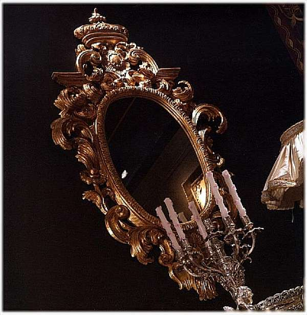Specchio LA CONTESSINA R8097 Mobili e imbottiti