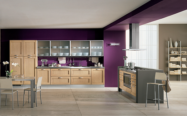 Cucina HOME CUCINE Olimpia Moderno  16
