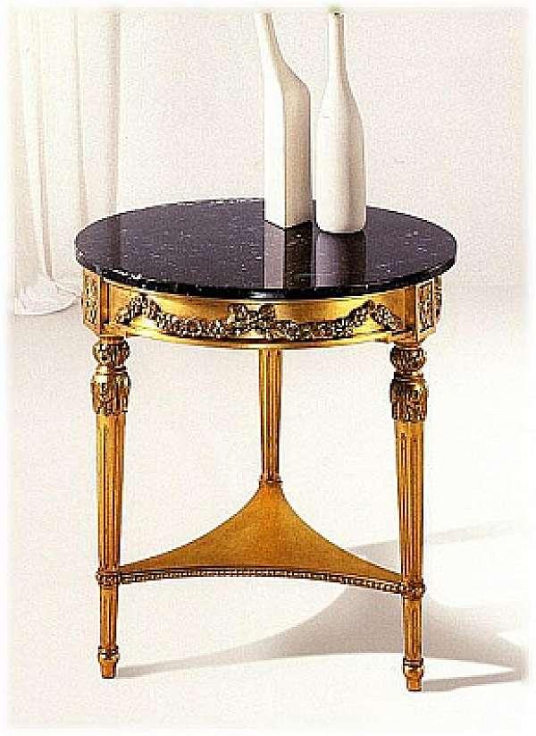 Supporto CAPPELLINI INTAGLI 157 Small table Catalogo copertina nero