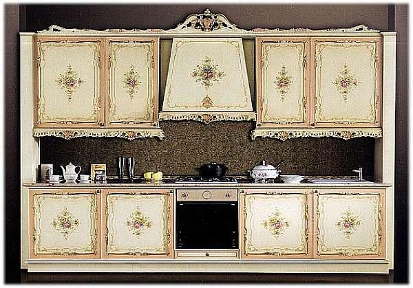Cucina FRATELLI RADICE 121 Nero catalogo_0