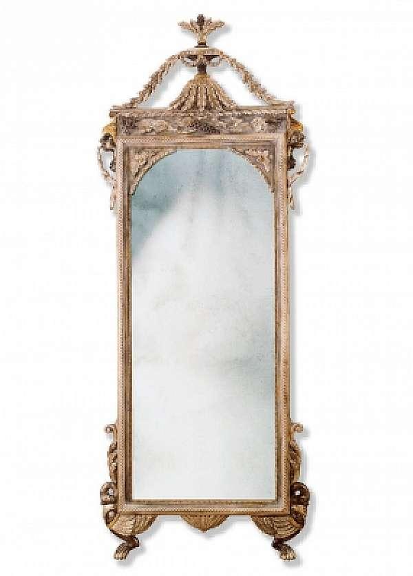Specchio STILE LEGNO 1009 Momenti Arte