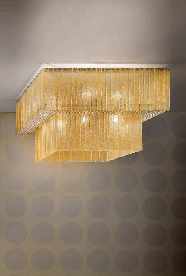Lampadario MASIERO (EMME PI LIGHT) VE 1120 PL16