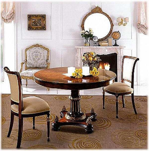 Tavolo CAPPELLINI INTAGLI 350 Table Catalogo copertina nero