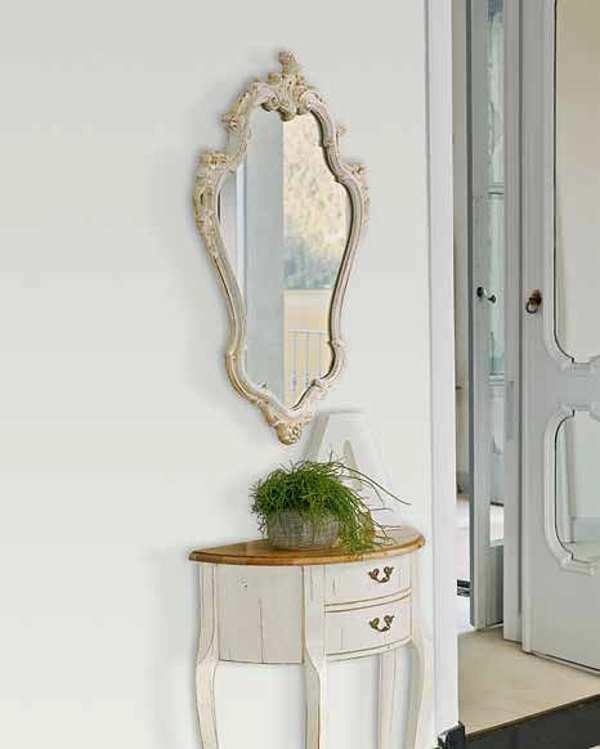 Specchio TONIN CASA DALTON - 4971 Classic Collection