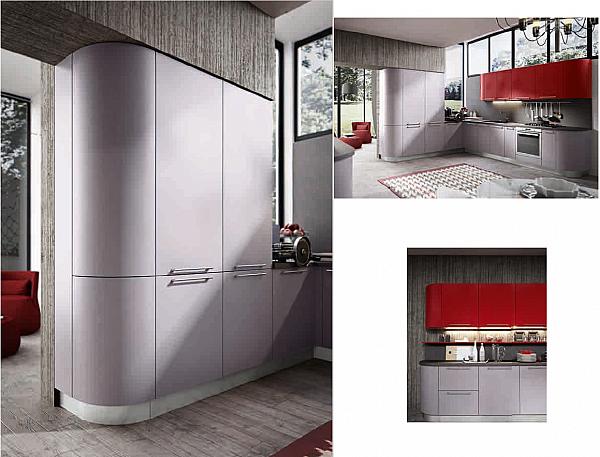 Cucina HOME CUCINE color matt_11