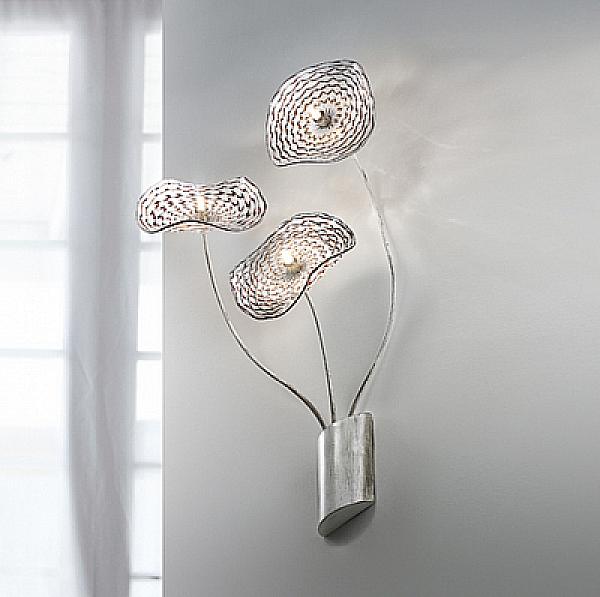 Lampade da muro MM LAMPADARI 6995/A3