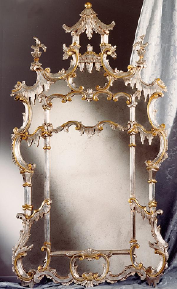 Specchio STILE LEGNO 1071.035 Momenti Arte