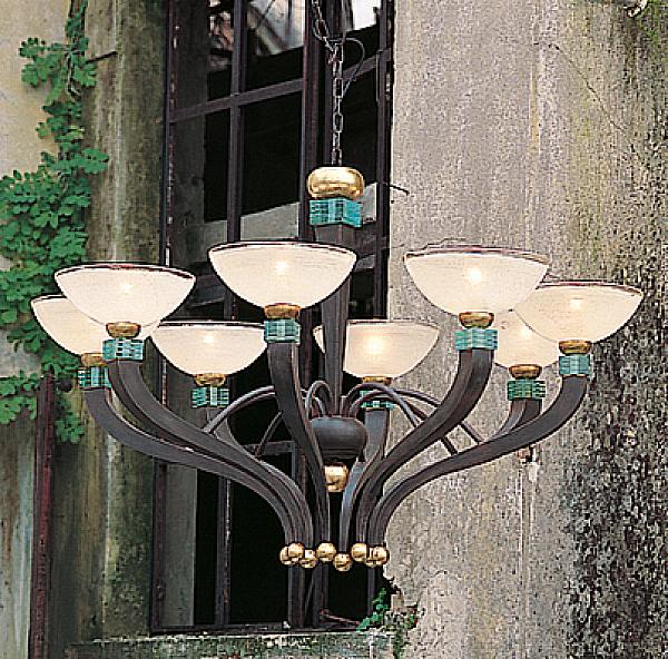 Lampadario MM LAMPADARI 5931/8