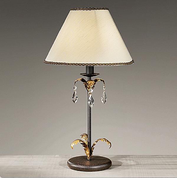 Lampada da tavolo MM LAMPADARI 5098/L1