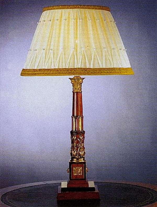 Lampada da tavolo CAMERIN SRL 617 The art of Cabinet Making