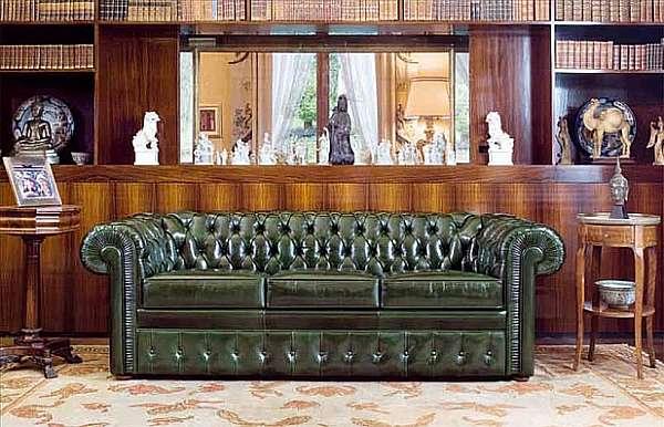 Couch MASCHERONI Lancaster