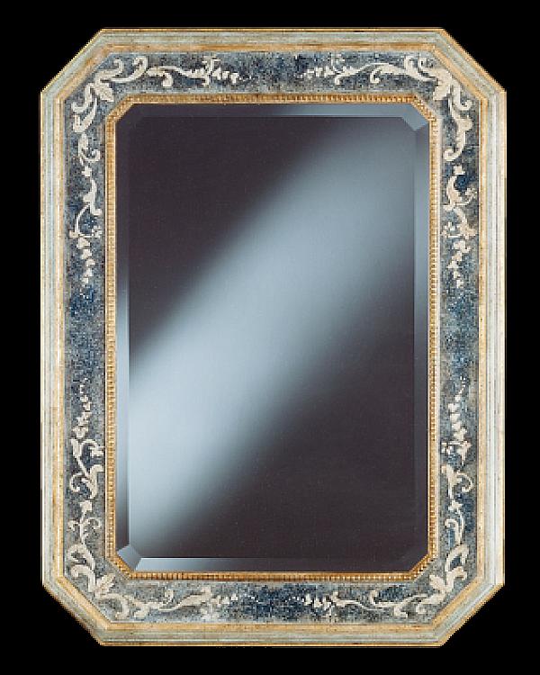 Specchio STILE LEGNO 1082 Momenti Arte