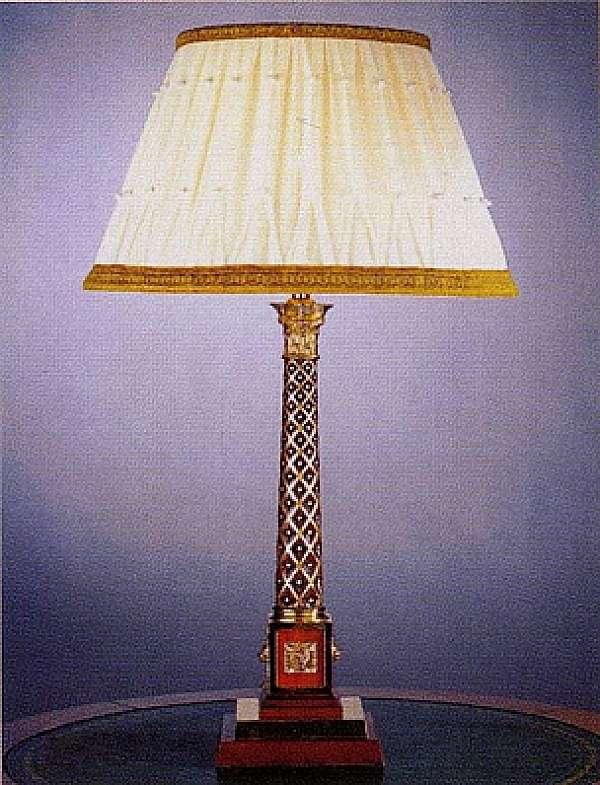 Lampada da tavolo CAMERIN SRL 614 The art of Cabinet Making