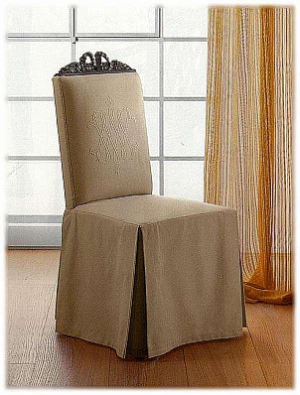 Sedia SALDA ARREDAMENTI 8483 Chair, armchair, lamp table
