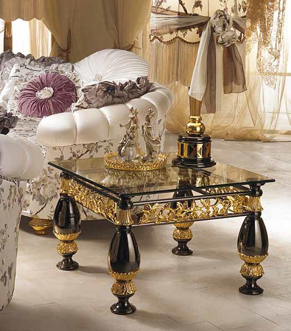 Tavolo tavolino Cappelletti AD075