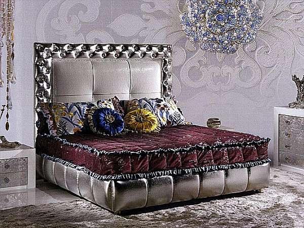 Bed CASPANI TINO C/691