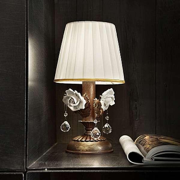 Lampada da tavolo MASIERO (EMME PI LIGHT) CERAMIC GARDEN TL1P
