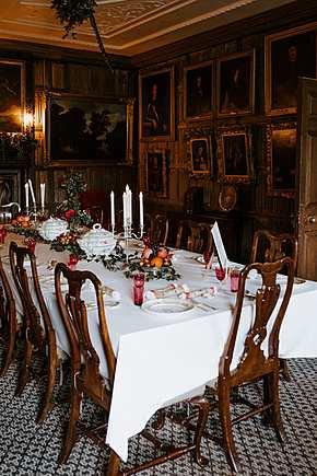 Mobili italiani per sala da pranzo