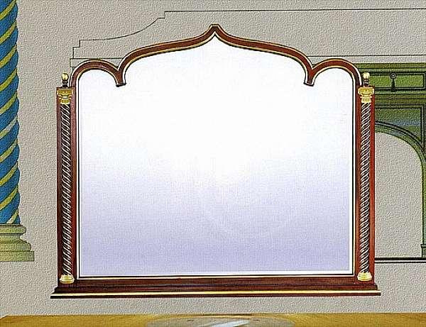 Specchio CAMERIN SRL 5014 The art of Cabinet Making II