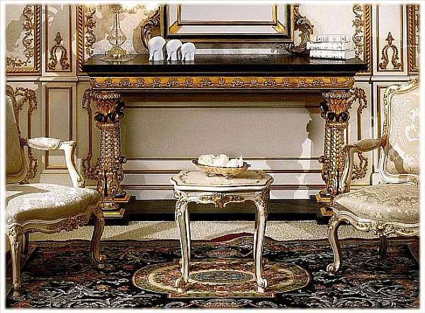 Tavolino CARLO ASNAGHI STYLE 10082 Epoque
