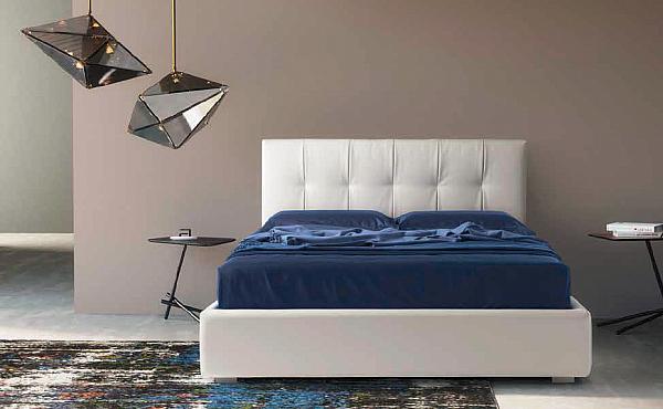 Letto SAMOA POSI090 Your style modern
