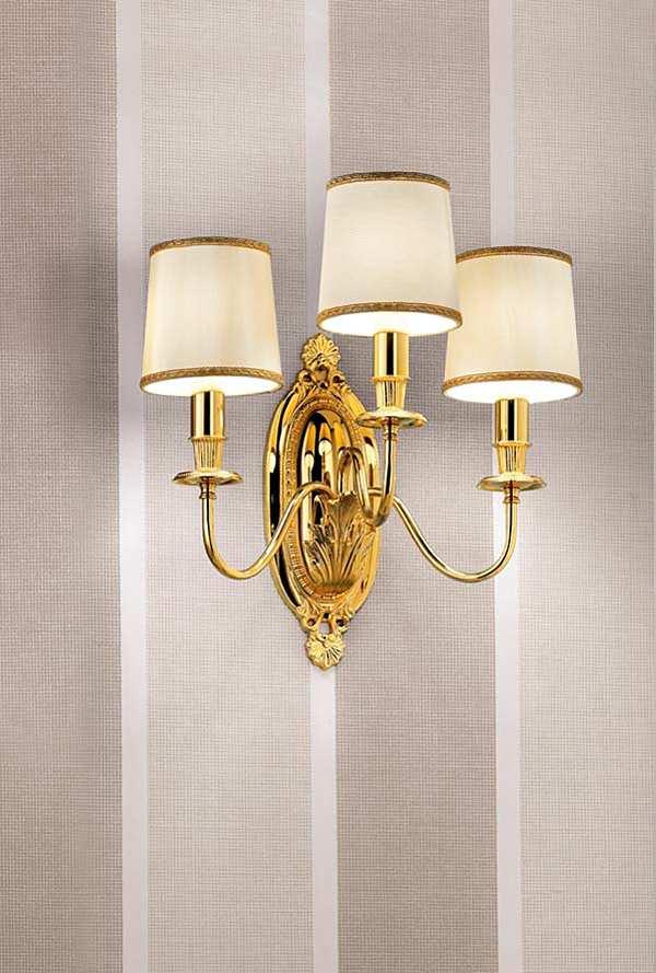 Lampade da muro MASIERO (EMME PI LIGHT) VE 1074 A5