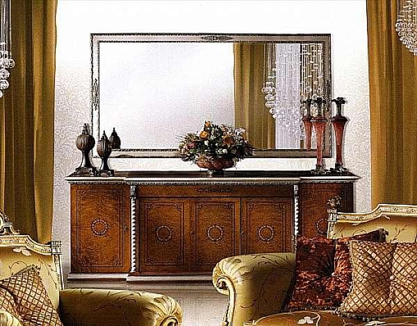 Chest of drawers CASPANI TINO L/1320/V/2