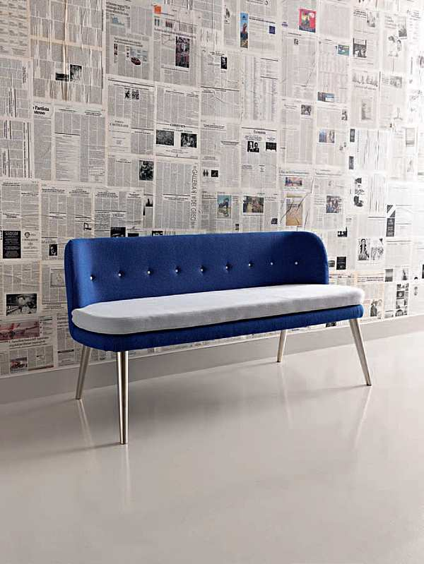 Bench SPINI 21203 ComplementiI d'Arredo 2012