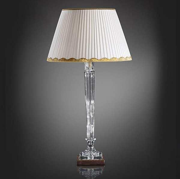 Lampada da tavolo ITALAMP 8052/LG Legenda