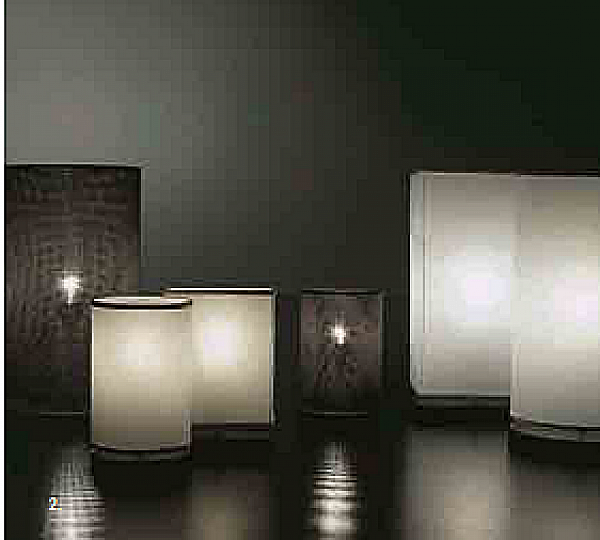 Lampada da tavolo MERIDIANI (CROSTI) LOLLO Fotografico_meridiani_2012
