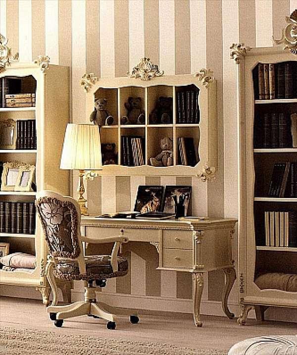 Libreria ALTA MODA VIP908 Teatro