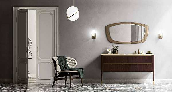 Bagno PUNTOTRE ART 2 ART New Decò Style