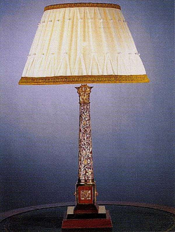 Lampada da tavolo CAMERIN SRL 613 The art of Cabinet Making