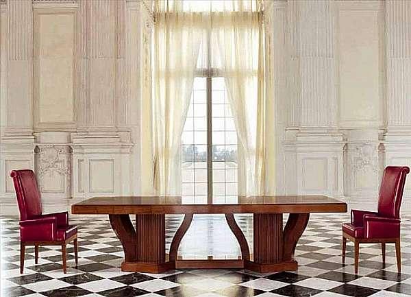 Table MASCHERONI Fontana