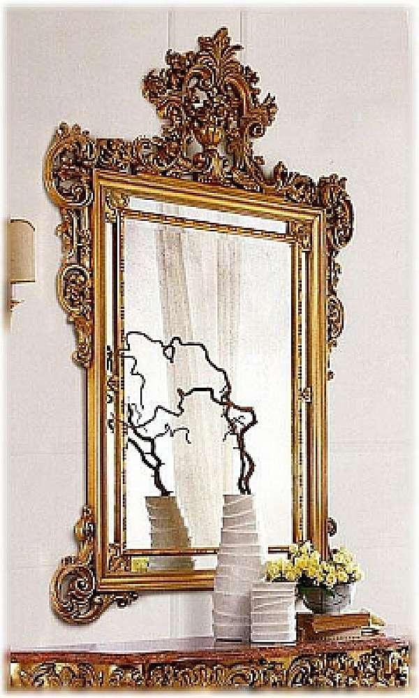 Specchio CAPPELLINI INTAGLI 250/S Catalogo copertina nero