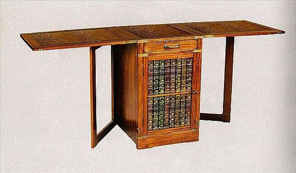 Scrivania CAMERIN SRL 488 The art of Cabinet Making II