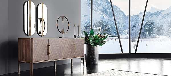 Specchio Enza Home Raum
