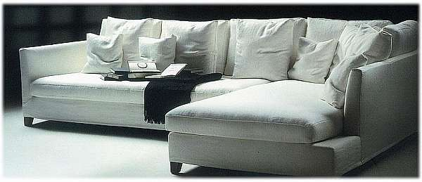 Couch FLEXFORM VICTOR LARGE dv2