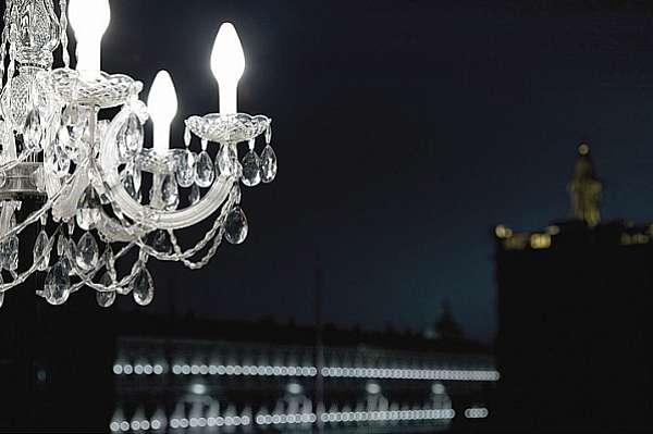 Lampada da terra MASIERO (EMME PI LIGHT) DRYLIGHT STL6