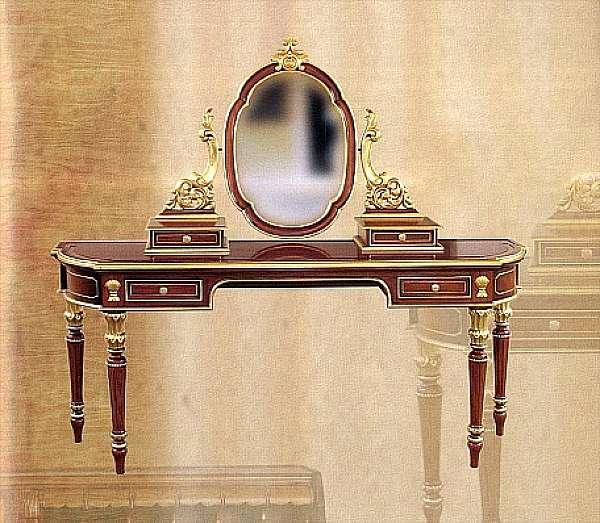 Toletta CAMERIN SRL 3005 The art of Cabinet Making II