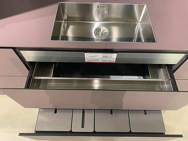 Cucina VALCUCINE Riciclantica - New Logica System