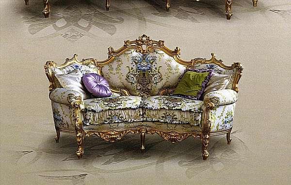 Couch CASPANI TINO B/1802/1
