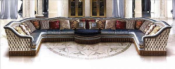Couch CASPANI TINO B/1820/4/7
