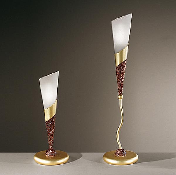 Lampada da tavolo MM LAMPADARI 6790/L1