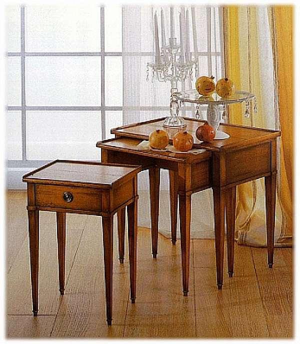Supporto SALDA ARREDAMENTI 8495 Chair, armchair, lamp table